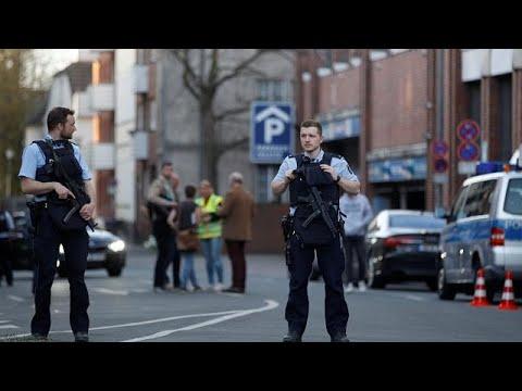 Απετράπη τρομοκρατική επίθεση στο Βερολίνο