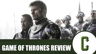 Game of Thrones Season 6 Episode 7 The Broken Man Review by Collider
