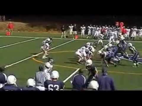 Kevin Pierre-Louis 2009 High School Highlights video.