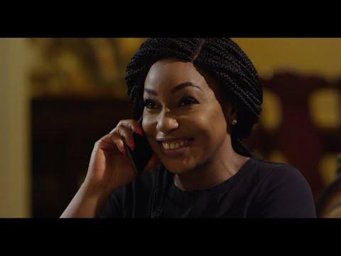 Rita Dominic Femi Jacobs Latest Nigerian 2018 Movies - BLINDSPOT
