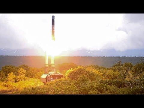 «Вулканы» и «Ониксы»: российский флот произвел массовый пуск ракет
