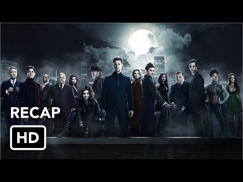 Gotham Season 3 Recap (HD)