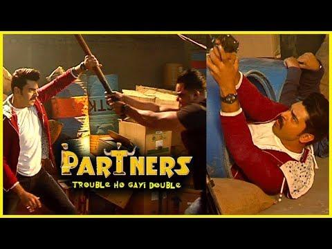 Aditya And Manav ACTION PACKED Avatar In Partners