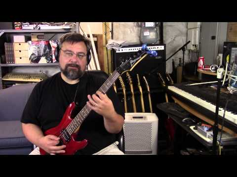Guitar World - Seymour Duncan Vapor Trail Analog Delay