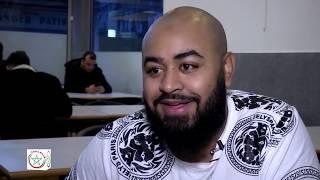 Othman ALIAS  Humoriste