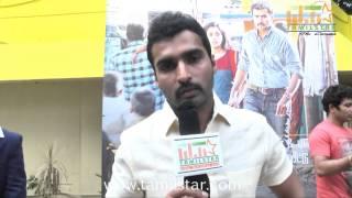 Nanda Speaks at Adhithi Movie Audio Launch