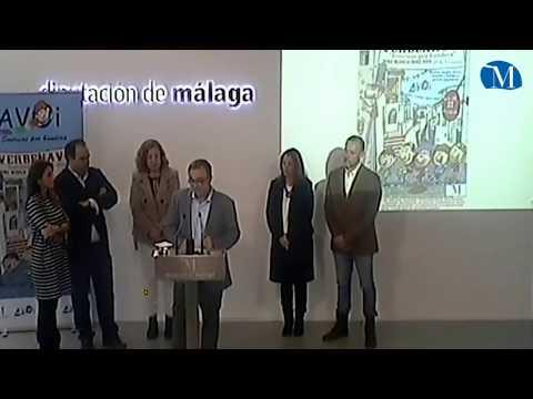 Presentación de verbenas solidarias a beneficio de la asociación AVOI