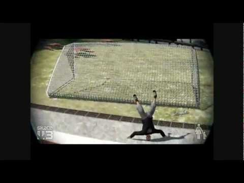 Skate 3 - Bloopers, Glitches & Funny Stuff