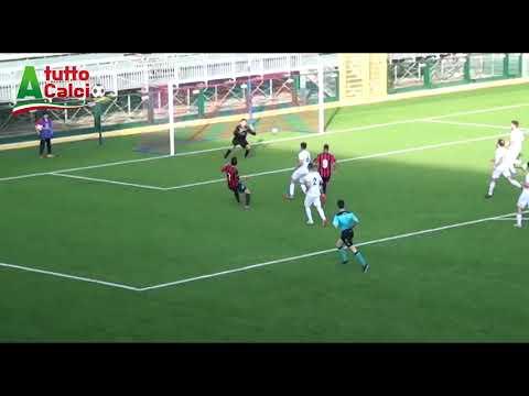 Gir.A Città di L'Aquila - Genzano 6-0. Il…