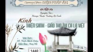 Kinh Thiện Sanh Thi Ca La Việt - DieuPhapAm.Net