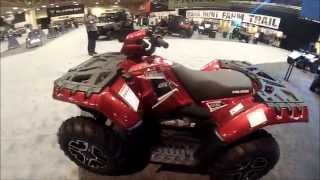 2. polaris sportsman 2015 etx 570 850 1000 touring siege
