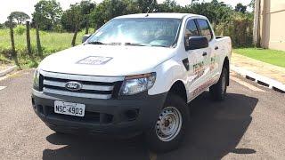 3. Avaliação Ranger XL 2.2 Diesel (Canal Top Speed)