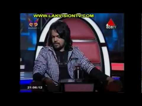 SIRASA SUPERSTAR SEASON 5 SUGATH(BOLPINI WAHENA)
