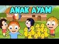 Download Lagu Lagu Kanak Kanak Melayu Malaysia - ANAK AYAM - TEK KOTEK Mp3 Free