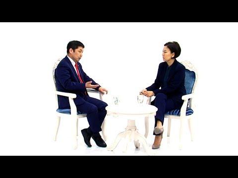"""""""Монголчууд"""" ярилцлага: УИХ-ын гишүүн О.Баасанхүү"""