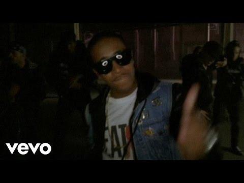 Hoodie (Feat. Jay Rock)
