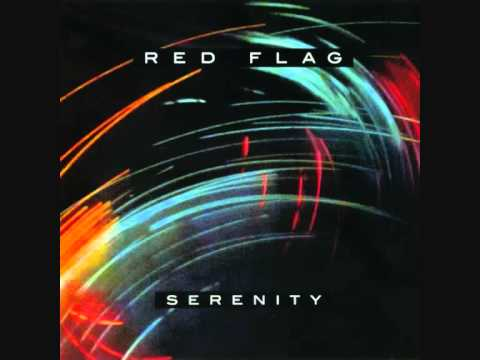 Red Flag-Serenity