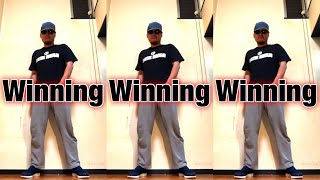 "BROTHER BOMB – IMPRO DANCE SHOW ""Fingazz – Winning"""