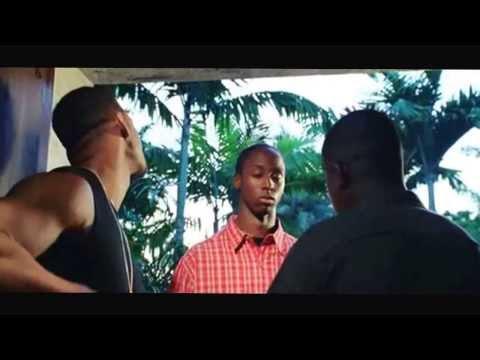 You a big ole tall Ludacris lookin motherfucka aint you
