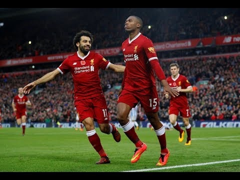 What Is Liverpool's Ideal Attacking Combo? | Liverpool 3-0 Huddersfield | Astro SuperSport