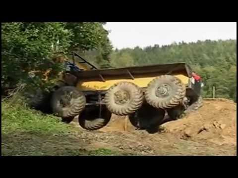 offroad - Please Click to Subscribe to Our Channel: http://goo.gl/F1BcSX Biggest Semi Trailer in the world:http://youtu.be/yNCW195Fr5I Big Trucks in the world:http://y...