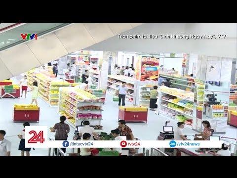 Dạo một vòng quanh siêu thị tại Triều Tiên và cùng xem bên trong có gì nào @ vcloz.com