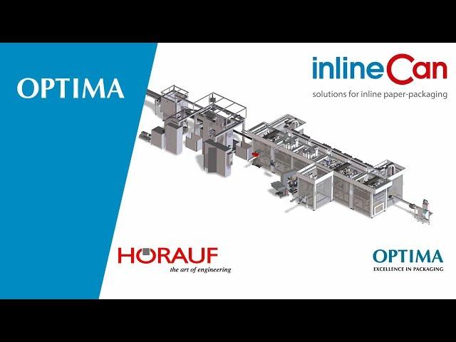 Video: InlineCan – balení rozdílných produktů