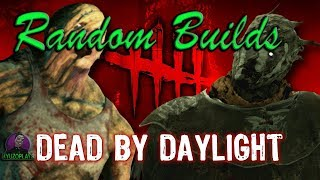 Dead by Daylight | All Killers Crazy Build Requests | Twitch Youtube
