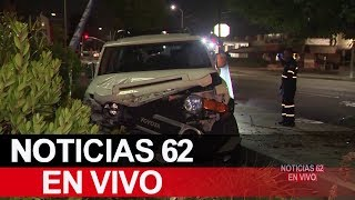 Terrible choque en el área de Winnetka. – Noticias 62 - Thumbnail