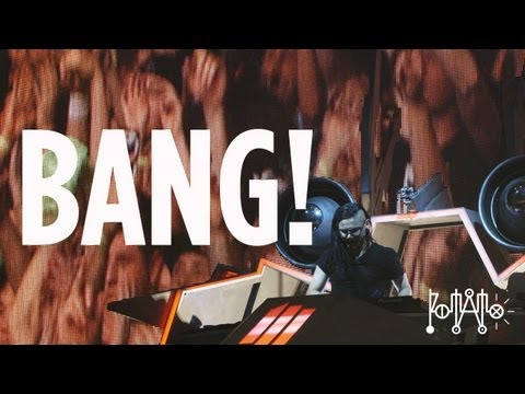 BANG! (OFFICIAL TRAILER)