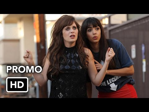 New Girl 4.18 (Preview)