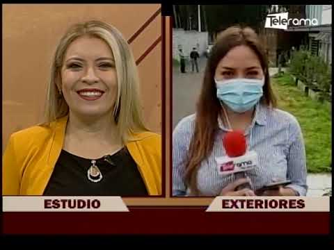 Cuenca al Día 15-04-2021