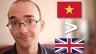 Đương nhiên Dan rất thích nói tiếng Anh, nhưng cũng có một số lúc Dan thích nói tiếng Việt hơn. Patreon: https://www.patreon.com/danhauer Áo thun tại ...