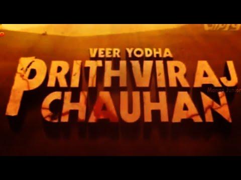 Video Tale of Prithviraj Chauhan | Animated Full  Movie | Prithvi Raj Chauhan with English Subtitles download in MP3, 3GP, MP4, WEBM, AVI, FLV January 2017