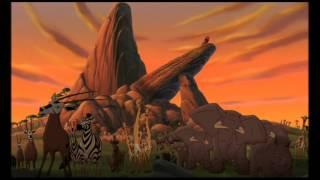 The Lion King 2 - Not One of Us - Kovu's Exile full download video download mp3 download music download