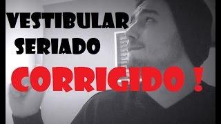 VÍDEO CORRIGIDO, OBRIGADUUH HAHAHAHA!!!! Fala pessoal, vai aí um vídeo falando um pouco sobre vestibulares seriados! Deixa aí pra gente aquele joinha pra fortalecer e compartilha o nosso vídeo :D Beijos no coração moçada 😘😘😘😘•Contato:     -Página do Facebook: https://www.facebook.com/canalmedcine     -Instagram:                 Felipe Cerqueira: @cerqfelipe           https://instagram.com/cerqfelipe/              Junior Furquim: @furquim_jr           https://instagram.com/furquim_jr/                       Felipe de Sá: @felipedesax             https://instagram.com/felipedesax/     -Facebook:           Felipe de Sá:   https://www.facebook.com/felipe.medicina           Junior Furquim:https://www.facebook.com/junior.furquim.9