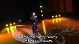 Jiyeon - Day After Day (Dream high 2 Ost.) Eng Sub