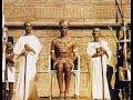 foto Kisah Nabi IDRIS AS Melawan Raja Firaun Dan PIRAMID   Khazanah Trans7