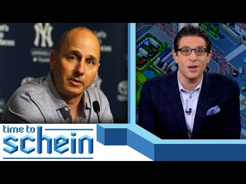 What Is Next For The Yankees?  | Time to Schein