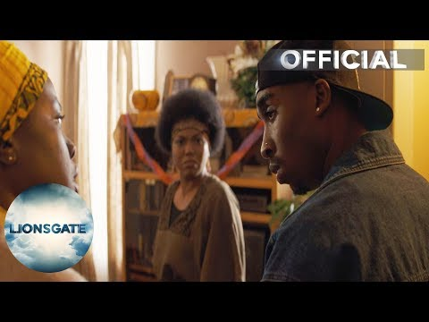 All Eyez on Me (Clip 'Black Leader')