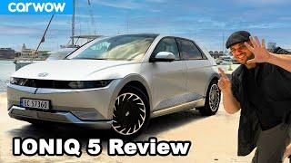 Hyundai IONIQ 5 (2021) - Hier das Review! Ungefiltert, frei von der Leber weg. Meinung / Urteil