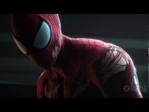 preview-Spider-Man:-Edge-of-Time---Death-of-Spidey-Trailer-(IGN)