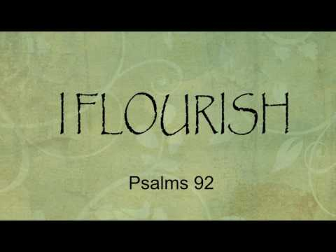 I FLOURISH by Christ Embassy Sydney 2