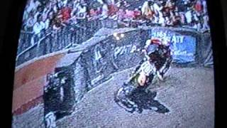 X Games 2000 - Freestyle Moto X - Travis Pastrana - Run 1 Prelims