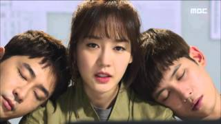 Video [Monster] 몬스터 ep.05 Kang Ji-hwan scuffled with Park Ki-woong 20160411 MP3, 3GP, MP4, WEBM, AVI, FLV November 2018