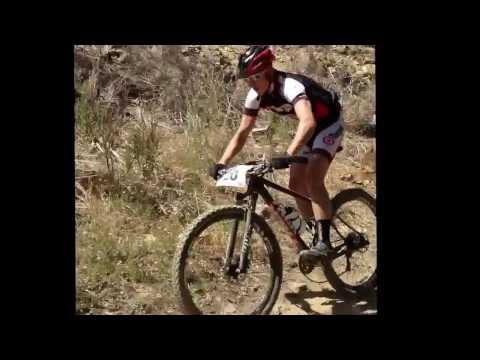 2014 Subaru Australian National Mountain Bike Cross Country Series Round 1 at Eagle Park Adelaide