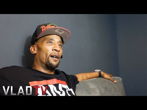 Lord - http://mainlynks.com/profile.php?pro=vladtv - Brand Nubian MC Lord Jamar sat down with VladTV where he shared his views on Chris Brown recently tweeting that he believes Ebola is a form of...