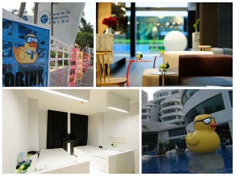 Hotels in Pattaya: A-One Star Hotel Pattaya Beach Road