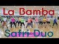 Download Lagu ZUMBA | Safri Duo - La Bamba(Remix) | @Mellisa Choreography | ZUMBARELLA Mp3 Free