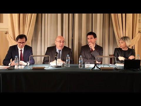 #DebatAmicsPaís amb CaixaBank Research. Perspectives per al 2019